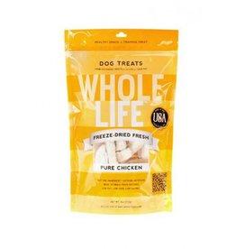 Whole Life Whole Life 100% Freeze Dried Chicken Treats 3.3oz