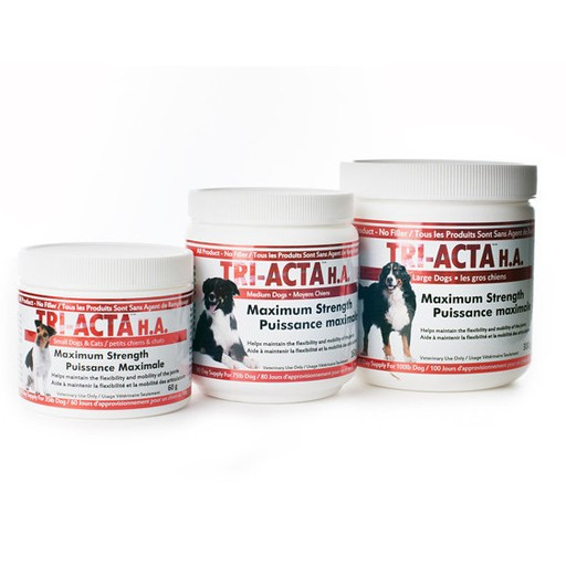 Integricare Tri-Acta H. A. Extra Strength 160g