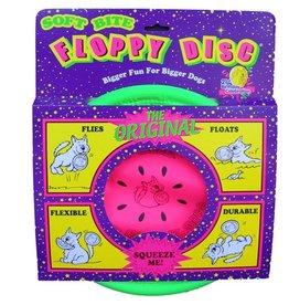 Floppy Disc Floppy Disc Dog Toy