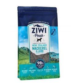 ZiwiPeak ZiwiPeak Daily Cusine Dog Pouch Mackerel & Lamb 2.5kg (New)