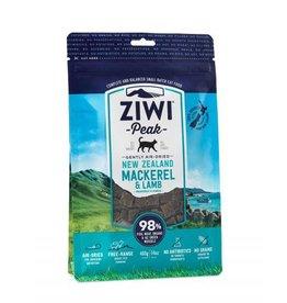 ZiwiPeak ZiwiPeak Daily Cusine Cat Pouch Mackerel & Lamb 400g (New)