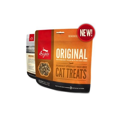 Orijen Orijen Cat Freeze Dried Treat Original 35g