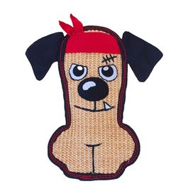 Outward Hound Invincibles Junkyard Bandana Dog Medium
