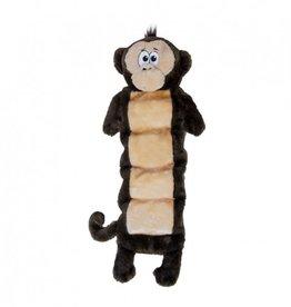 Outward Hound Invincibles Squeaker Palz Monkey