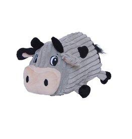 Outward Hound Invincibles Fattiez Cow Medium