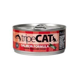 Tripett Tripett Cat Can Salmon Formula 5.5oz