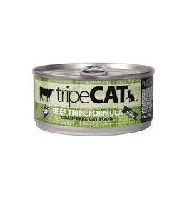 Tripett Tripett Cat Can Beef Tripe Formula 5.5oz