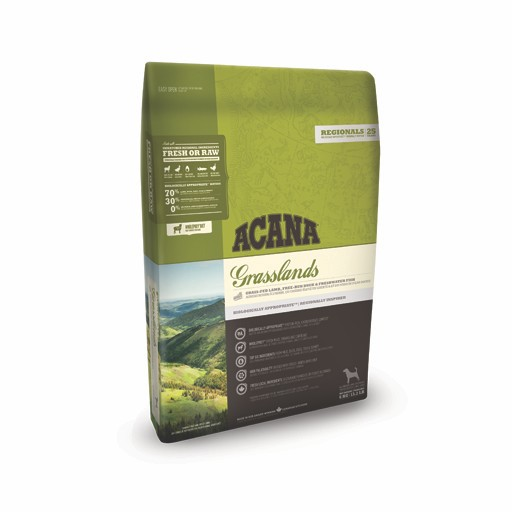 Acana Dog Grasslands 6kg