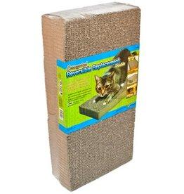 Ware Manufacturing Cat Ware Reversible Corrugate Refill Double