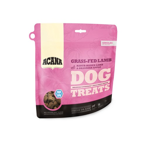 Acana Dog Freeze Dried Treat Lamb 35g