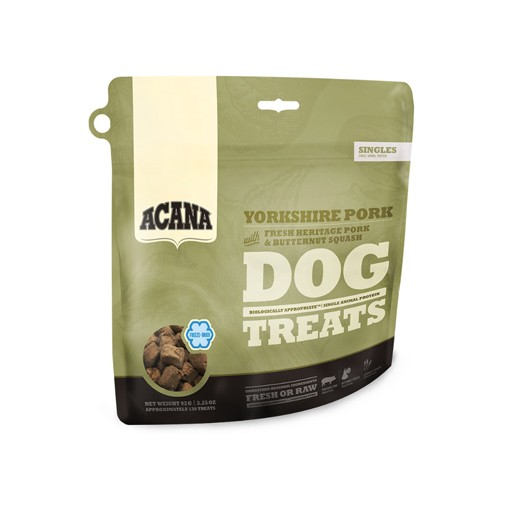 Acana Dog Freeze Dried Treat Pork 35g