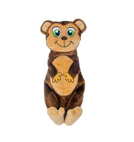 Outward Hound Outward Hound Squeakimals Monkey 9""