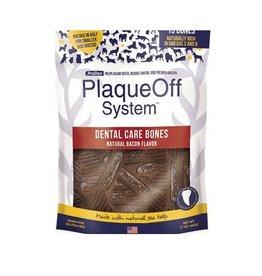 Proden Plaque Off Dental Dental Bones Natural Bacon 17oz