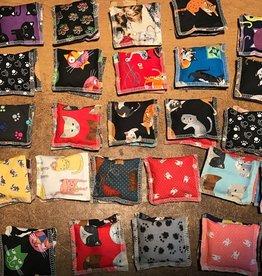 Kooky Kat Catnip Pillows