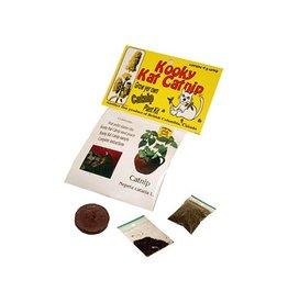 Kooky Kat Catnip Company Kooky Kat Catnip Grow Yer Own Catnip Plant Kit