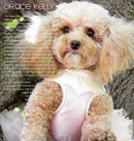 Pretty Paw Designer Harness Grace Kelly