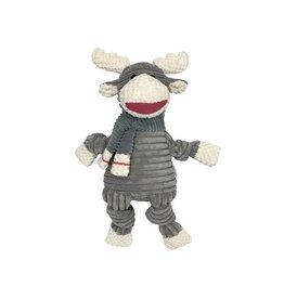 Fou Fou Dog Fou Fou Dog Knotted Toy Moose Large