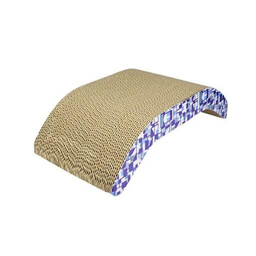 Ware Manufacturing Ware Corrugated Cat Scratcher Scratch-N-Lounge