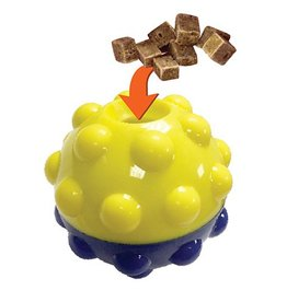 Fou Fou Dog Fou Fou Dog Bumper Treat Ball