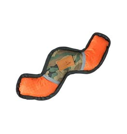 Hero Hero Resistant Oxford Camo Boomer Chew Toy 13.7""