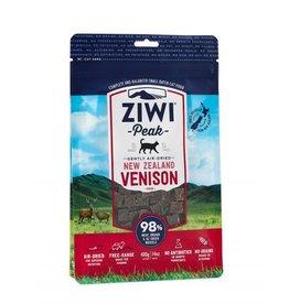 ZiwiPeak ZiwiPeak Daily Cusine Cat Pouch Venison 400g