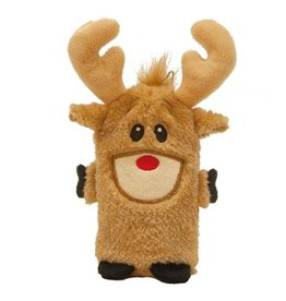 Outward Hound Outward Hound Mini Invincible Reindeer