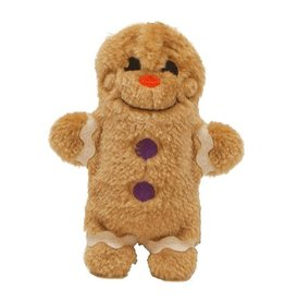 Outward Hound Outward Hound Mini Invincible Gingerbread Man