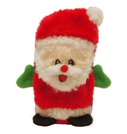 Outward Hound Outward Hound Mini Invincible Santa