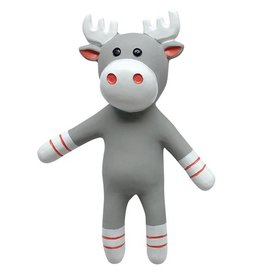 Fou Fou Dog Fou Fou Latex Heritage Toy Moose