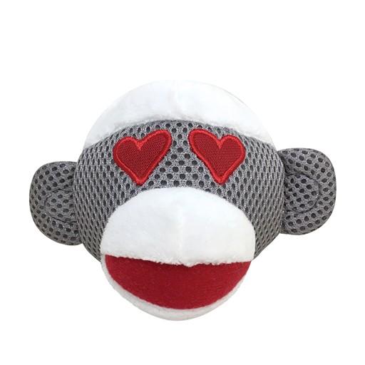 Fou Fou Dog Fou Fou Heritage Monkey Emoji Heart