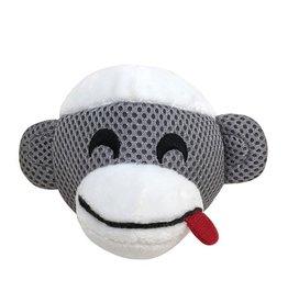 Fou Fou Dog Fou Fou Heritage Monkey Emoji Boy with Tongue