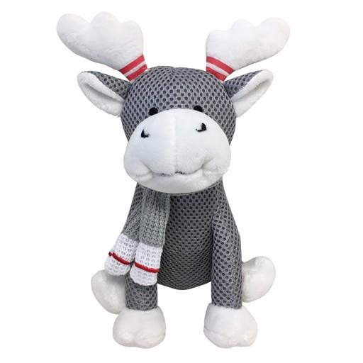 Fou Fou Dog Fou Fou Heritage Toy II Moose