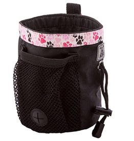 RC Pet Rc Pet Snack Caddie Pink Pitter Patter