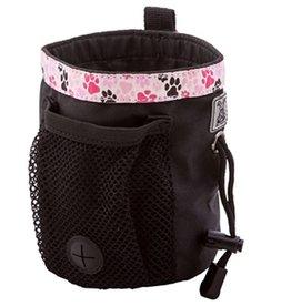 RC Pet Rc Pet Snack Caddie Pitter Patter Pink