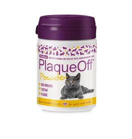 Proden Plaque Off Powder Cat 40g