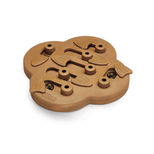 Outward Hound Outward Hound Hide-N-Slide Treat Puzzle