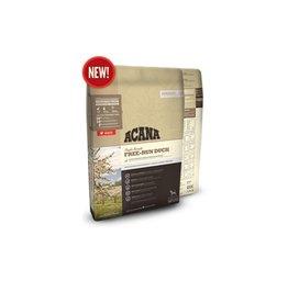 Acana Dog Singles Free-Run Duck 11.4kg