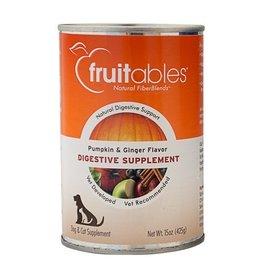 Fruitables Pumpkin Digestive Supplement