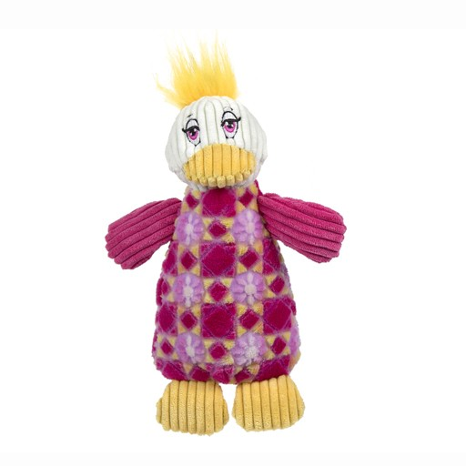 Hugglehounds Hugglehounds Chubbie Buddie Duck