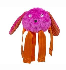 Hugglehounds Hugglehounds Seat Belt Buddie Bunny