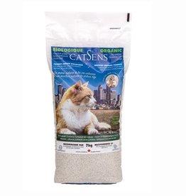 CatSens Organic Clumping Cat Litter 7kg