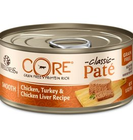 Wellness Wellness Cat CORE Can Chicken 5.5oz