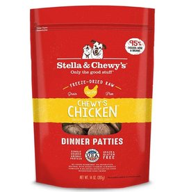 Stella & Chewy's Stella & Chewy's Freeze Dried Chicken Dinner 5.5oz
