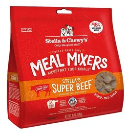 Stella & Chewy's Stella & Chewy's Freeze Dried Meal Mixers Beef 8oz