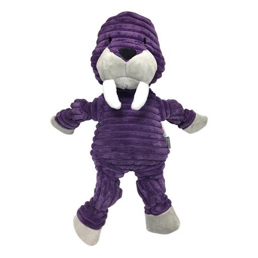 Fou Fou Dog Fou Fou Dog Knotted Toy Walrus Small