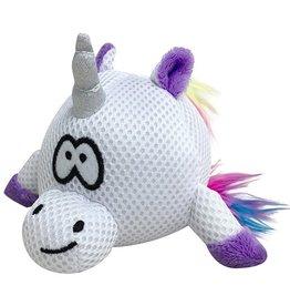 Fou Fou Dog Fou Fou Rainbow Bright Spike Ball Unicorn