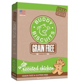 Cloud Star Buddy Biscuits Rotisserie Chicken 14oz