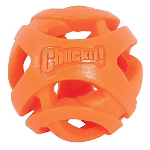 Chuckit! Breath Right Fetch Ball Medium