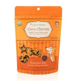 CocoTherapy Cocotherapy Coco-Charms Pumpkin 5oz