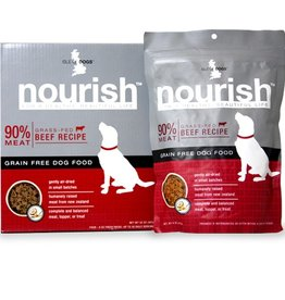 Isle of Dogs Isle of Dogs Nourish Beef 32oz